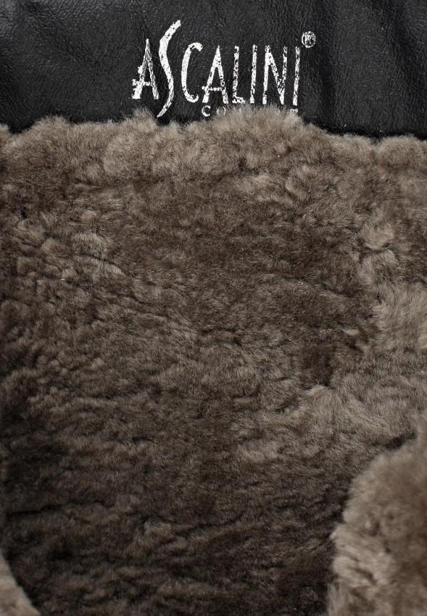 Полусапоги Ascalini DZ5453BK: изображение 13