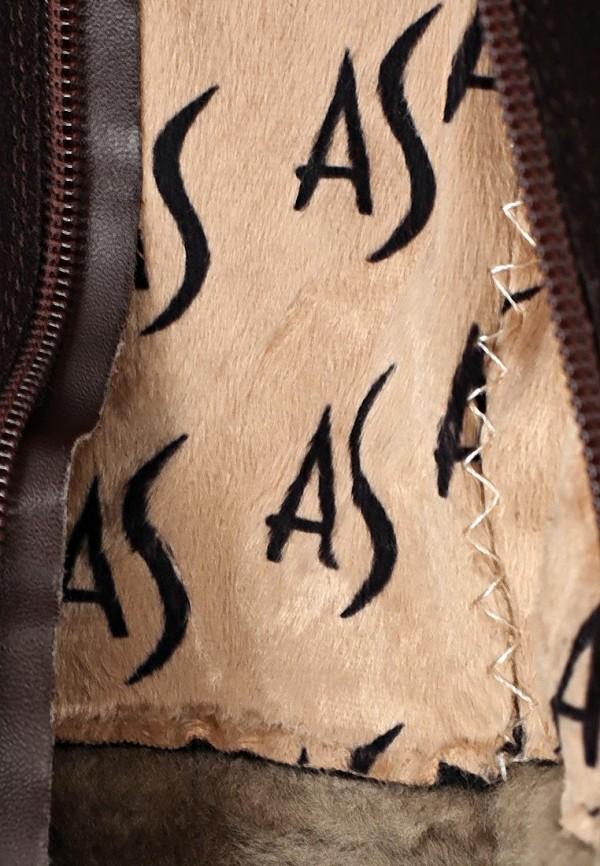 Ботфорты Ascalini CE8687EF: изображение 12