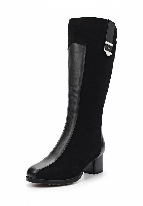 Сапоги на каблуке Ascalini CE13781