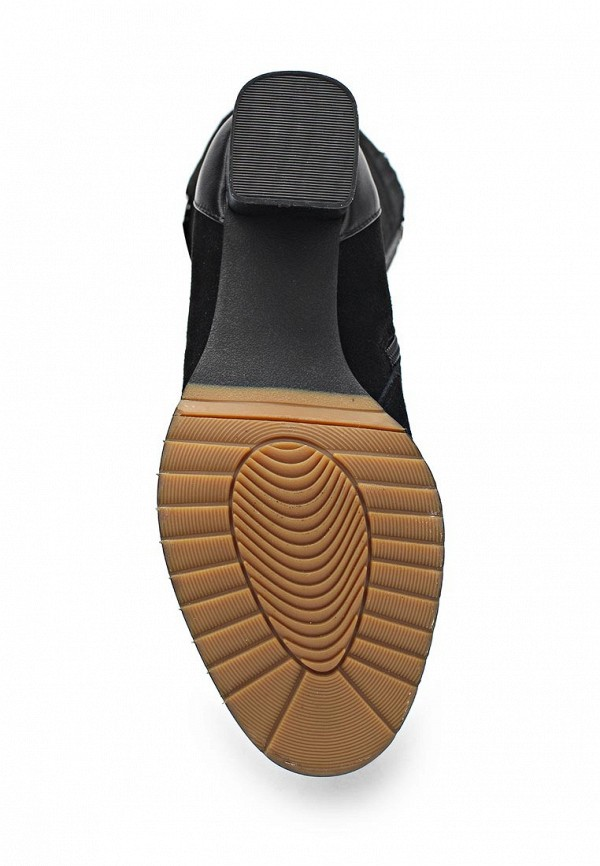 Сапоги на каблуке Ascalini CE13781: изображение 5