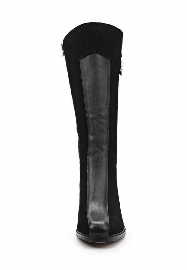 Сапоги на каблуке Ascalini CE13781: изображение 7