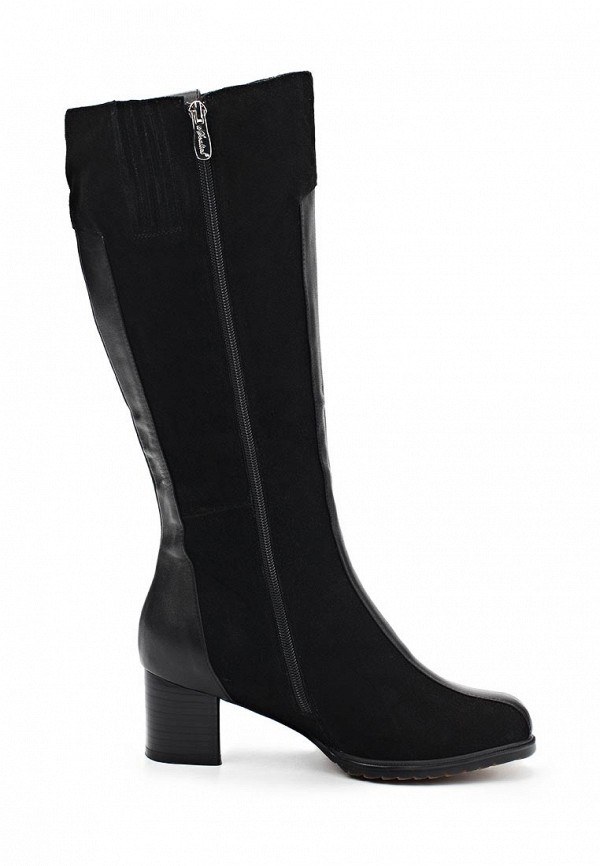 Сапоги на каблуке Ascalini CE13781: изображение 9