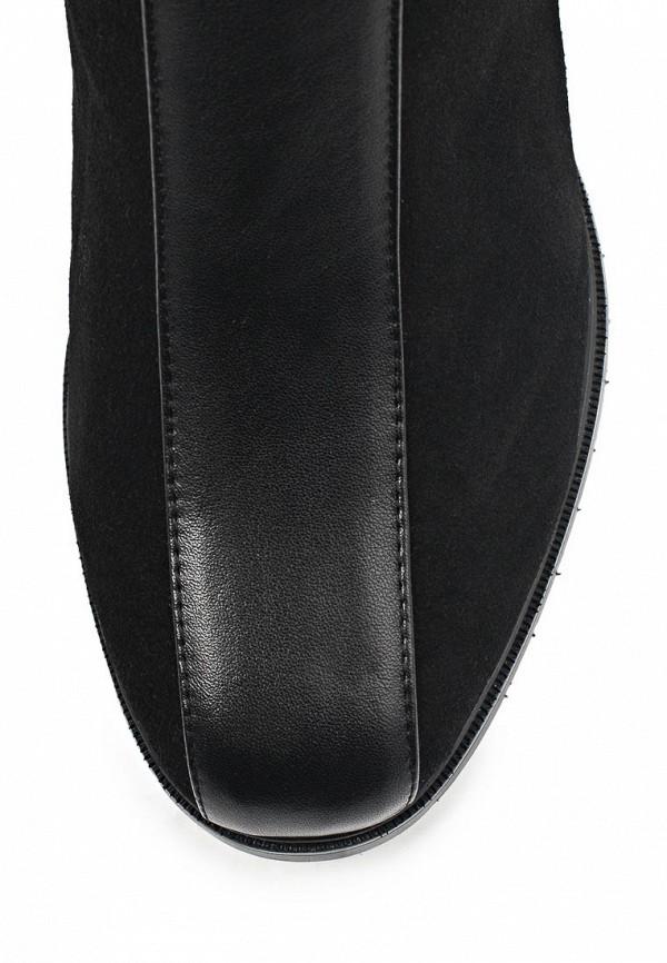 Сапоги на каблуке Ascalini CE13781: изображение 11