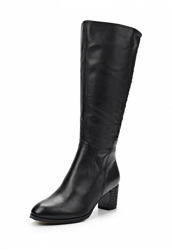 Сапоги на каблуке Ascalini C14791: изображение 2