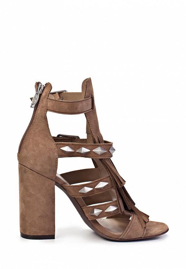 Босоножки на каблуке Ash (Аш) EXODUS: изображение 5