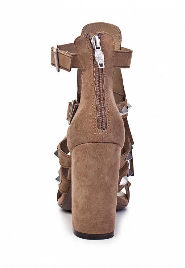 Босоножки на каблуке Ash (Аш) EXODUS: изображение 9