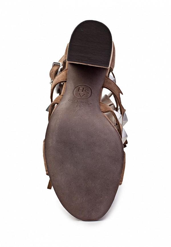 Босоножки на каблуке Ash (Аш) EXODUS: изображение 11