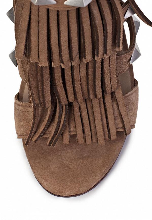 Босоножки на каблуке Ash (Аш) EXODUS: изображение 13