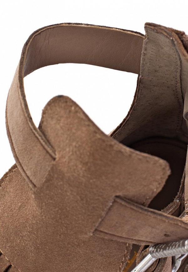 Босоножки на каблуке Ash (Аш) EXODUS: изображение 15