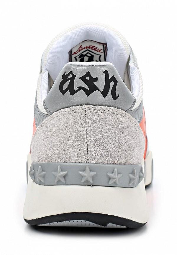 Женские кроссовки Ash (Аш) HENDRIX TER: изображение 2