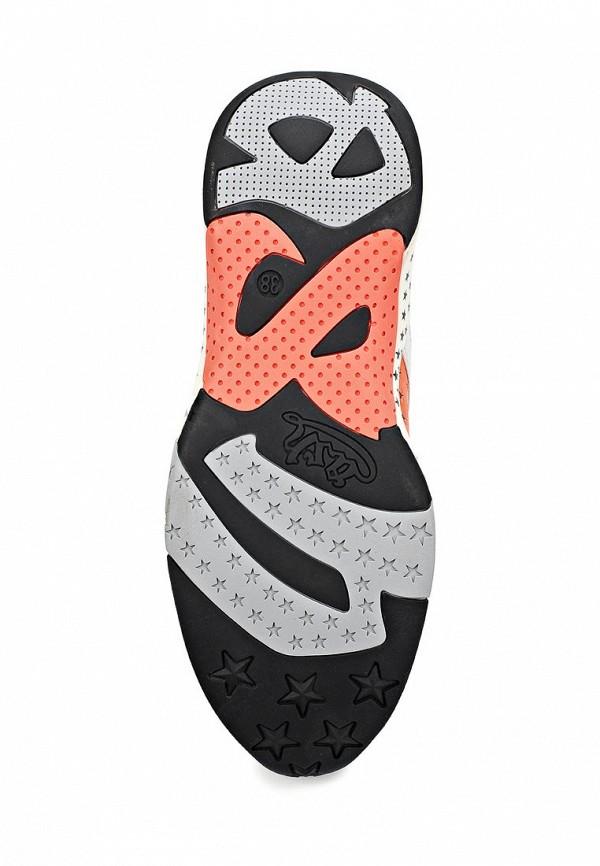Женские кроссовки Ash (Аш) HENDRIX TER: изображение 4