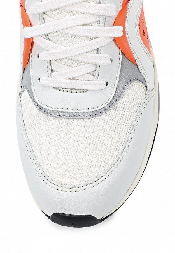 Женские кроссовки Ash (Аш) HENDRIX TER: изображение 10
