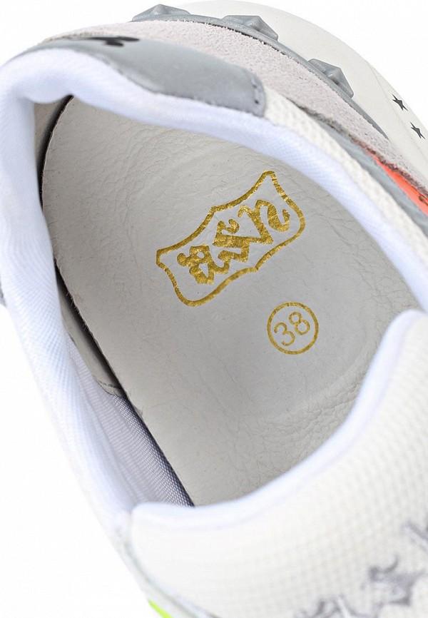 Женские кроссовки Ash (Аш) HENDRIX TER: изображение 7