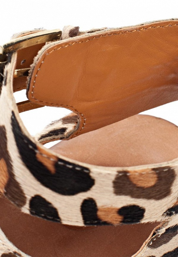 Женские сандалии Ash (Аш) MAEVA: изображение 15