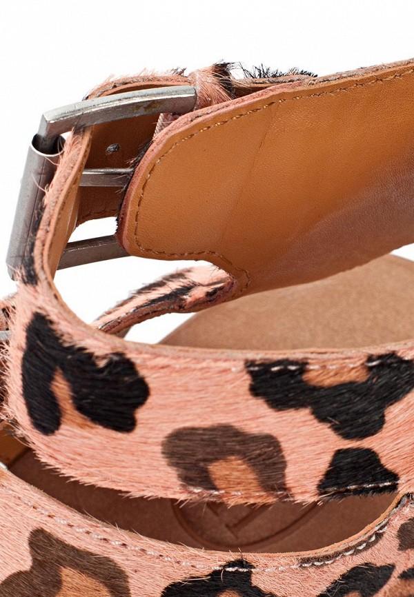 Женские сандалии Ash (Аш) MAEVA: изображение 30
