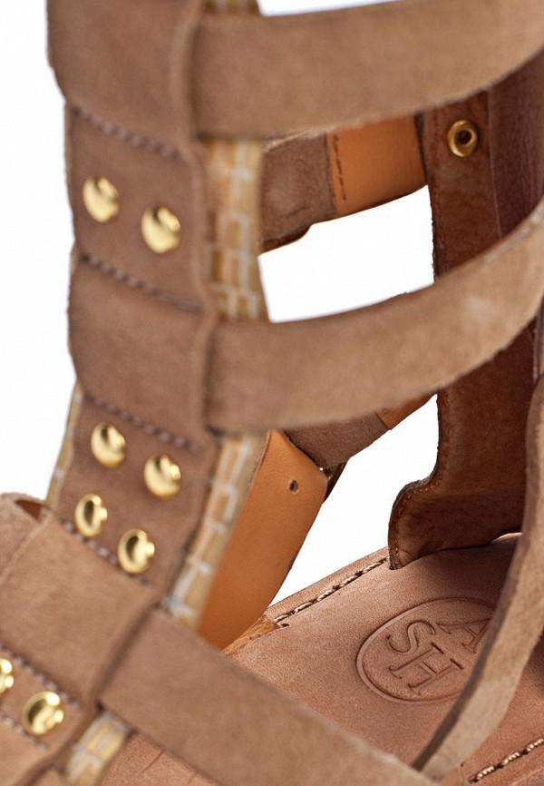 Женские сандалии Ash (Аш) NYMPHEA: изображение 15