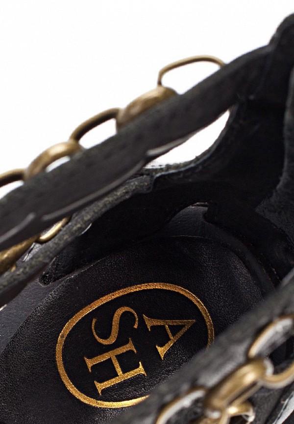 Босоножки на каблуке Ash (Аш) PARADISE: изображение 15