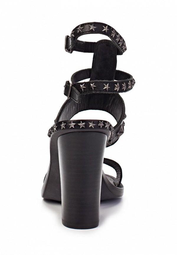 Босоножки на каблуке Ash (Аш) PARTY: изображение 9