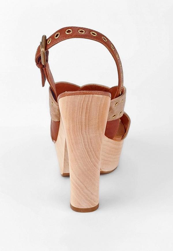 Босоножки на каблуке Ash (Аш) EXCEPTION-2: изображение 2