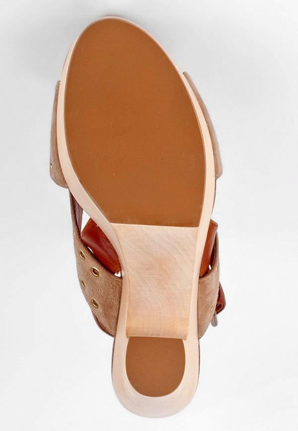 Босоножки на каблуке Ash (Аш) EXCEPTION-2: изображение 3
