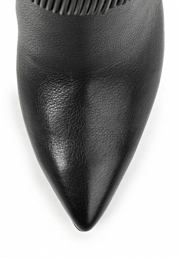 Сапоги на каблуке Ash (Аш) CALYPSO(FW14-M-10579: изображение 10