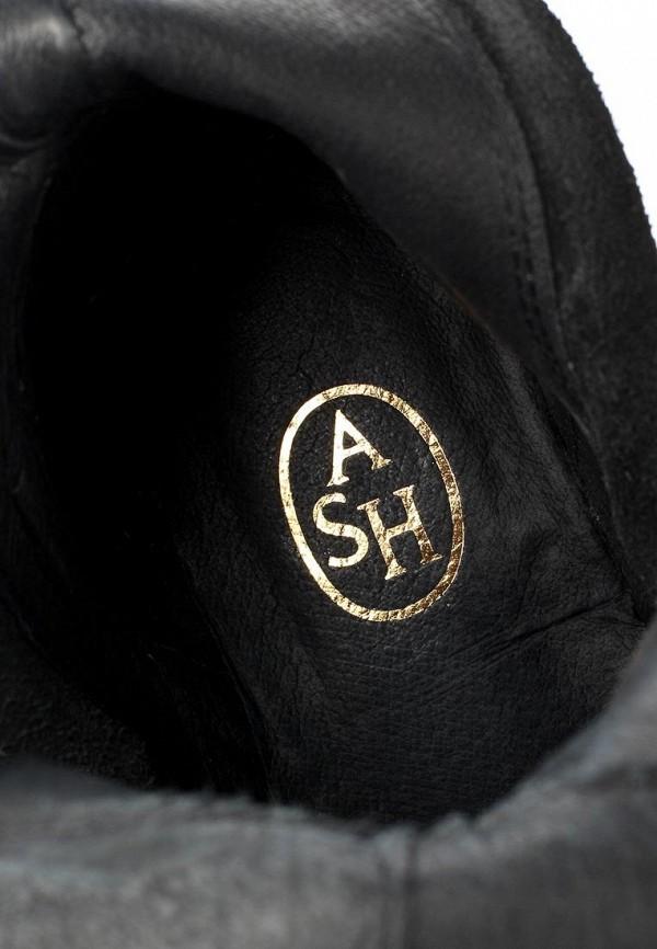 Женские сапоги Ash (Аш) SEVEN(FW14-M-105811-: изображение 12