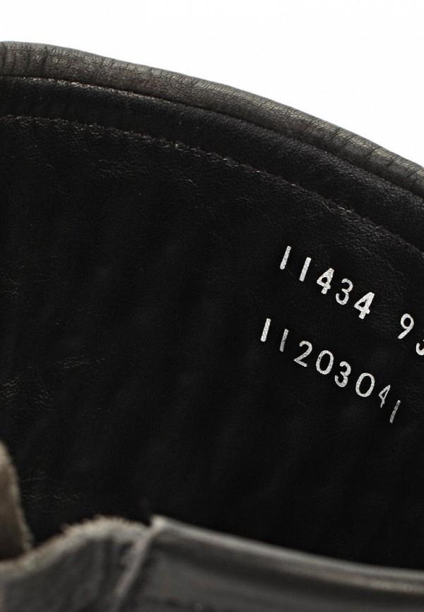 Женские ботинки Ash (Аш) TOKYO-1: изображение 7