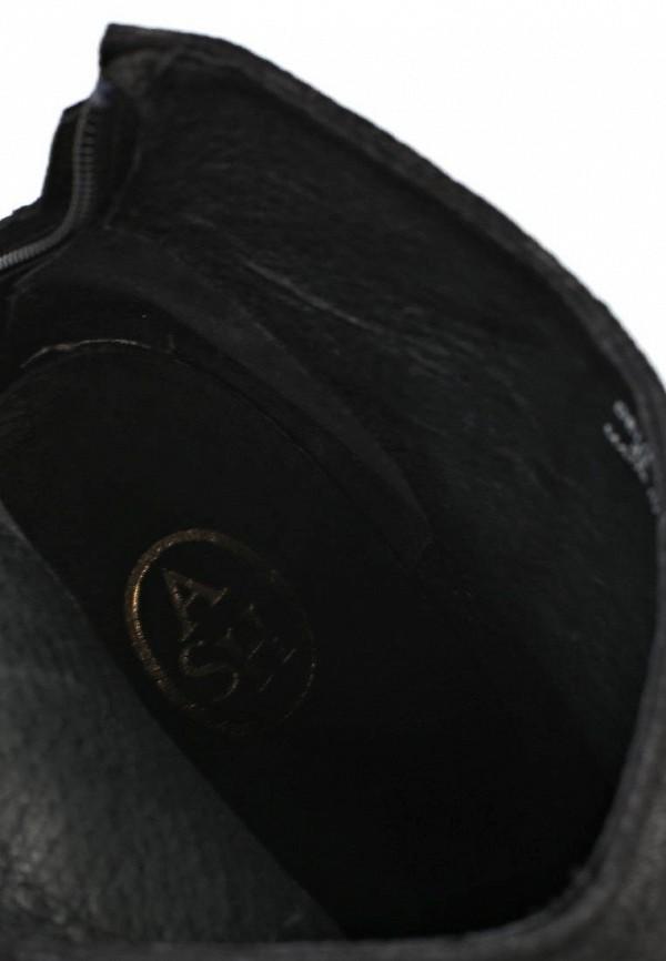 Ботильоны на каблуке Ash (Аш) DELIRE(FW14-M-105421: изображение 12