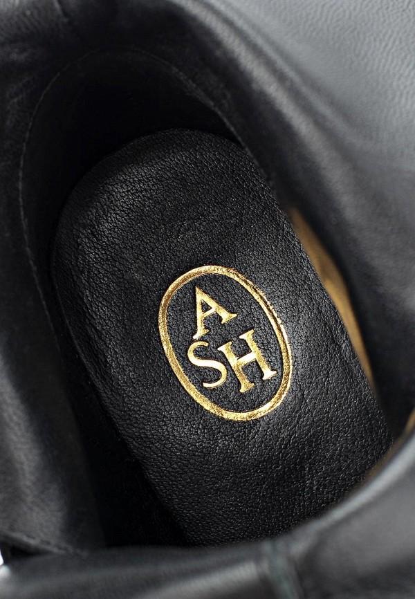 Ботильоны на каблуке Ash (Аш) FARGO(FW14-M-104057-: изображение 13
