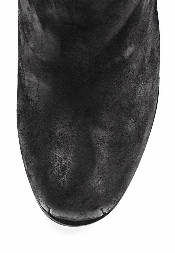 Сапоги на танкетке Ash (Аш) TASTY BIS(FW14-M-106568-004): изображение 11