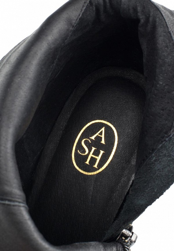 Женские сапоги Ash (Аш) TERRIBLE(FW14-M-1048: изображение 6