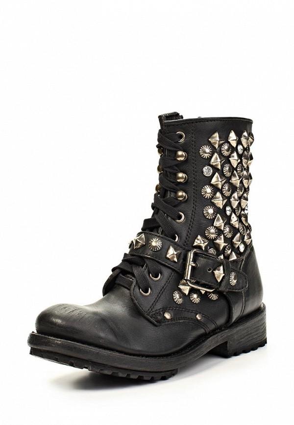 Женские ботинки Ash (Аш) Ryanna: изображение 1