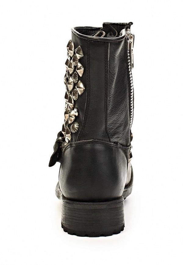 Женские ботинки Ash (Аш) Ryanna: изображение 2
