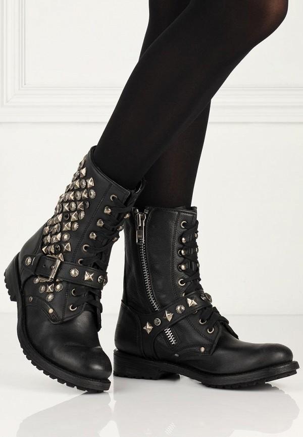 Женские ботинки Ash (Аш) Ryanna: изображение 4