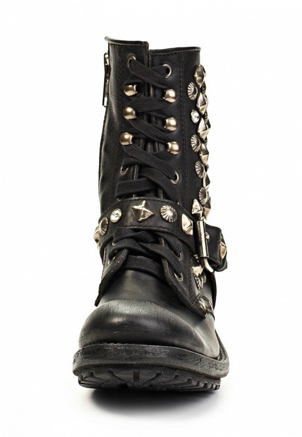 Женские ботинки Ash (Аш) Ryanna: изображение 5