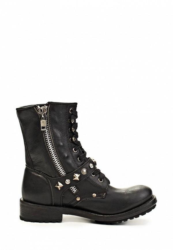 Женские ботинки Ash (Аш) Ryanna: изображение 6