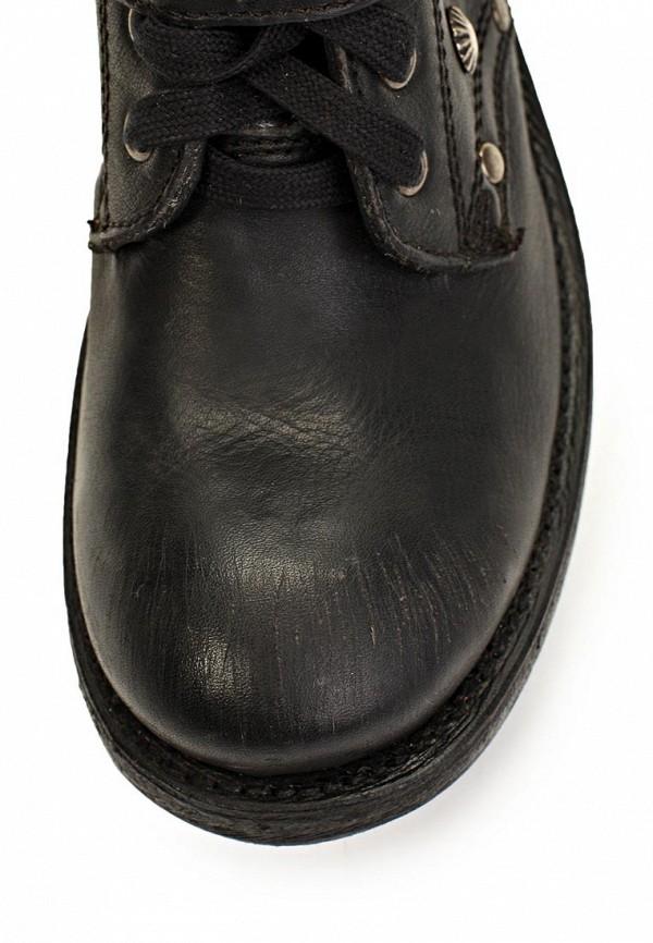 Женские ботинки Ash (Аш) Ryanna: изображение 7