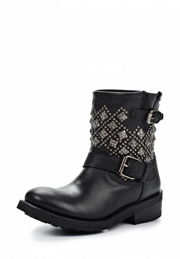 Женские ботинки Ash (Аш) Tsar: изображение 1