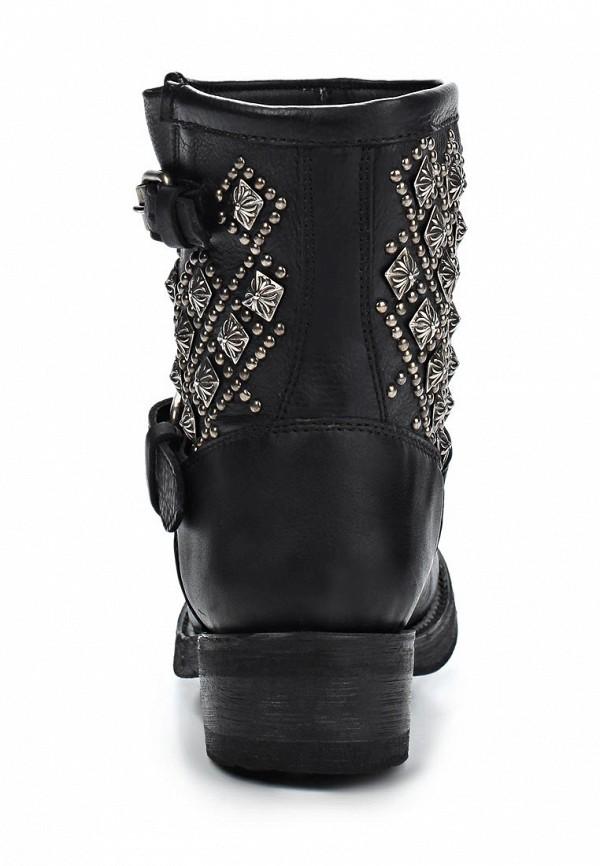 Женские ботинки Ash (Аш) Tsar: изображение 2