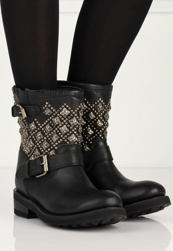 Женские ботинки Ash (Аш) Tsar: изображение 4