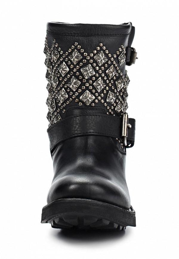 Женские ботинки Ash (Аш) Tsar: изображение 5