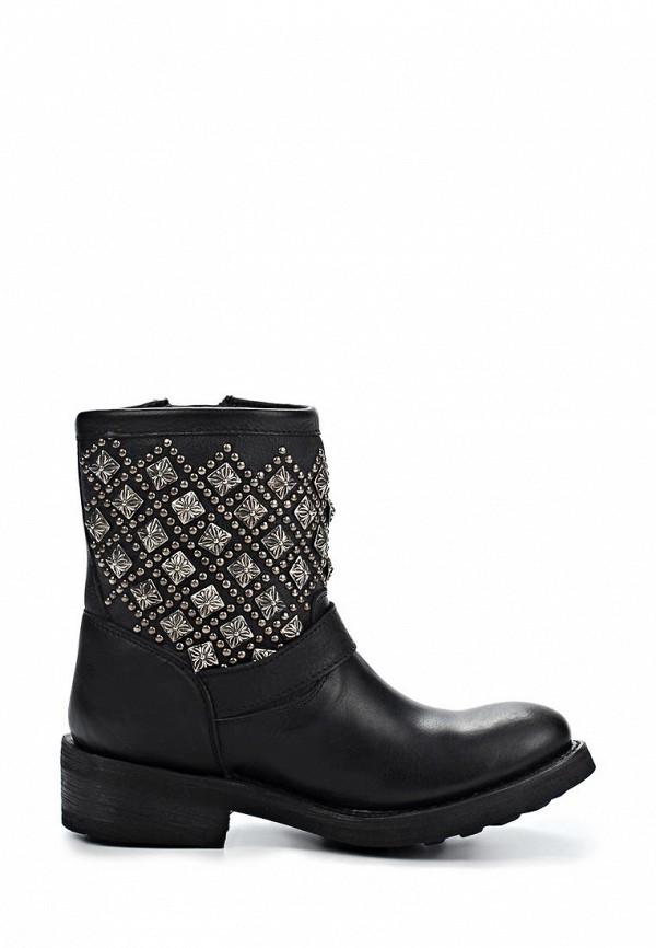 Женские ботинки Ash (Аш) Tsar: изображение 6