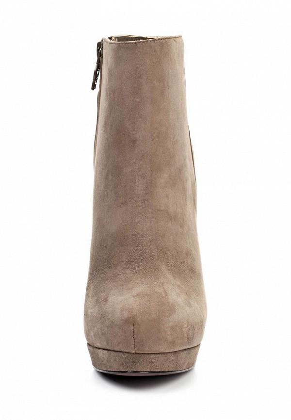 Ботильоны на каблуке Ash (Аш) CHLOE: изображение 5