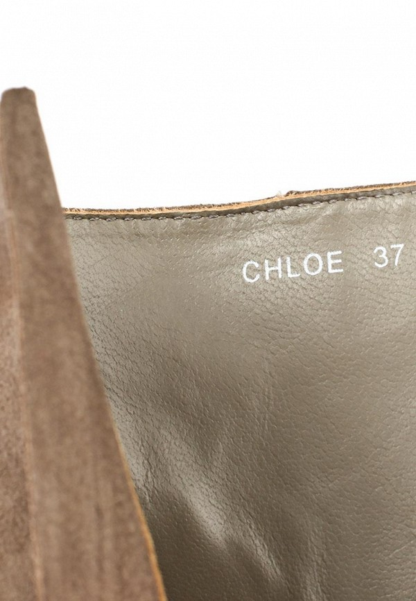 Ботильоны на каблуке Ash (Аш) CHLOE: изображение 8
