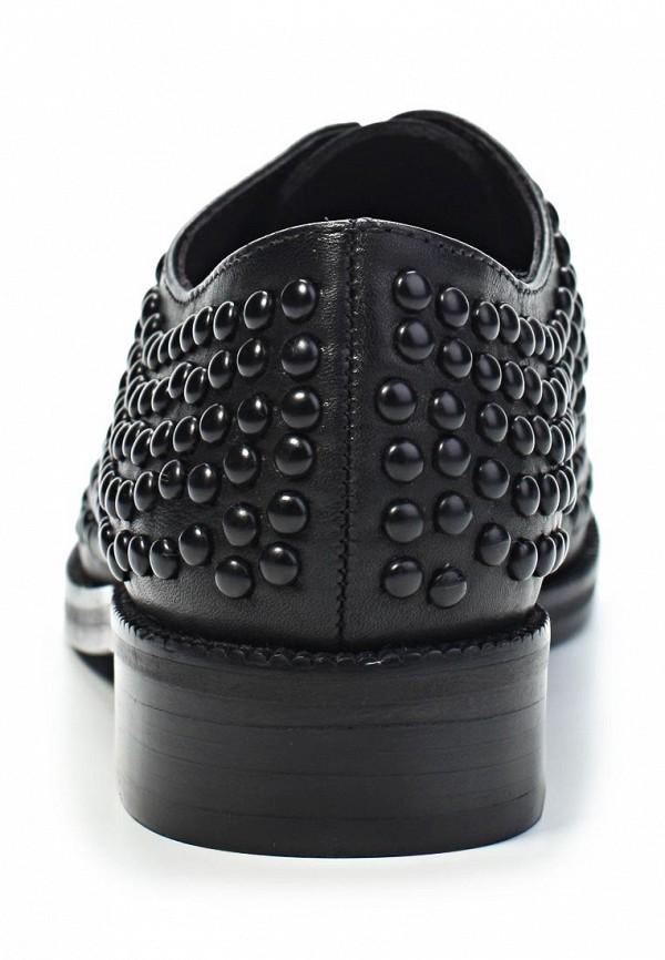 Женские ботинки Ash (Аш) DYLANG: изображение 2
