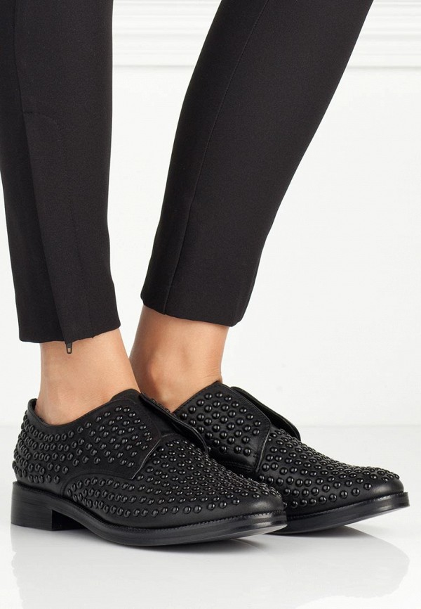 Женские ботинки Ash (Аш) DYLANG: изображение 9