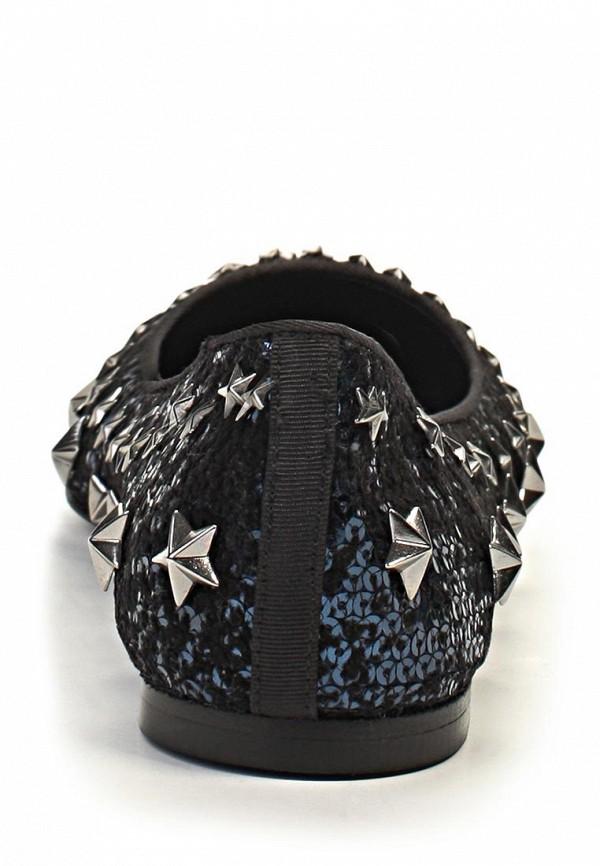Туфли на плоской подошве Ash (Аш) HARLOW: изображение 2