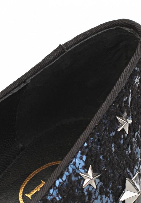 Туфли на плоской подошве Ash (Аш) HARLOW: изображение 8