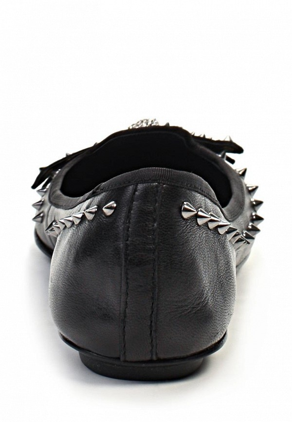 Туфли на плоской подошве Ash (Аш) IMAN: изображение 2