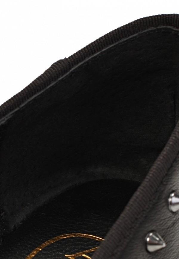 Туфли на плоской подошве Ash (Аш) IMAN: изображение 8